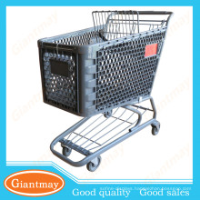 giantmay plastic material market shopping cart