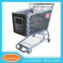 giantmay material plástico mercado carrinho de compras