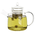 Borosilicate Best Large Teapot Glass Tea Kettle