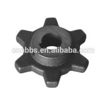 OEM Sand casting roller chain sprocket