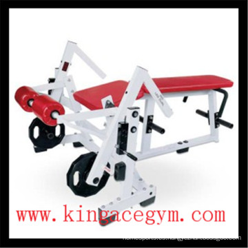 Fitness Equipment Gym Comercial ISO-Lateral Leg Curl