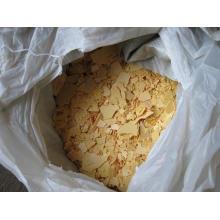 Flocos Amarelos Sulfeto de Sódio com 15ppm 1313-82-2
