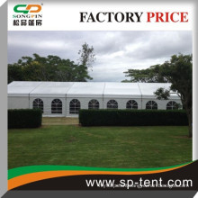 outdoor marquee tent 12x15m for celebration festival event catering