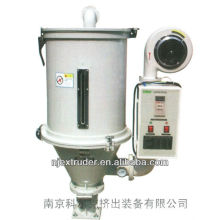 High quality Twin-screw plastic extruder dryer
