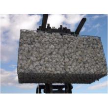 welded gabion mattress wire mesh boxes