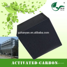 Excellent quality new activated carbon car scent deodorant