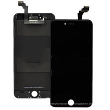 Precio de fábrica caliente de la venta Accesorio de calidad superior LCD para el iPhone 6s más