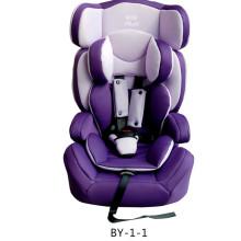 Baby-Autositz für Gruppe 123 (9-36kg)