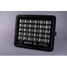 350W solar powered led flood light