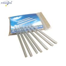 protetor de emenda de fibra termoencolhível 40mmm 60mm de comprimento