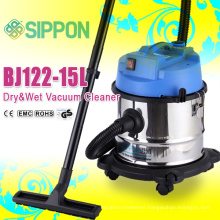 wet and dry vacuum cleaner 1400W