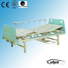 Two Cranks Manual Hospital Medical Bed (B-2)