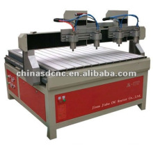 cnc router woodworking machine JK-1212-4