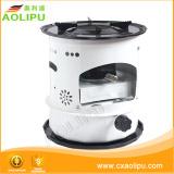 New Cartridge type kerosene oil camping stove