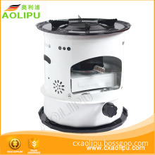 Supply in the Middle East from ningbo portable heater reviews