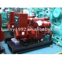 Geradores a diesel refrigerados a ar Deutz 36KW / 45KVA