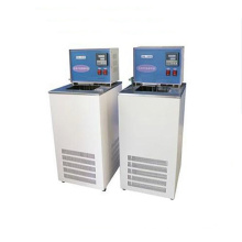 Alta precisión 30 litros de laboratorio de baja temperatura constante portátil de sacudida termostática El baño de agua industrial electrónica