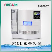Limpiador de filtro HEPA para purificador de aire de lavado de agua casero