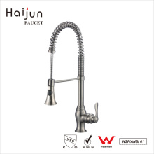 Haijun High Demand Products American cUpc Thermostatic Mixer Kitchen Faucet