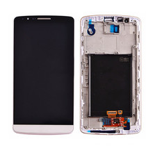 Mobile Phone LCD for LG G3 D850 D855