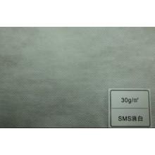 Tecido de SMS (30GSM)