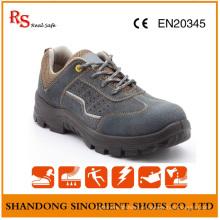 Chaussure de sécurité résistante à l'eau et à l'huile Malaisie