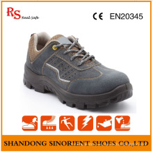 Oil Water Resistant Safety Shoe Malaysia