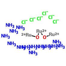 UIV CHEM High purity Ruthenium Red/Ruthenium RUTHENIUM RED Cas 11103-72-3 with favorable price