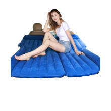 Portable Travel Camping Inflatable Air Mattress with Pillow Fits Most Car Models for Camping Travel and Car,Flitaing Bed