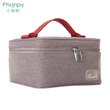 PH109248 Phanpy Yijian Bolsa de Armazenamento de Leite Materno Vermelho