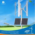 Wind Solar High Powered LED Floodlights