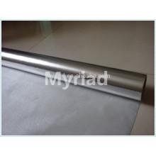 Glasfaser-Tuch Lamin Aluminiumfolie, Aluminium-Folie Glasfaser-Laminierung, Reflektierende und Silber Dach-Material