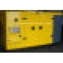 100kVA 80kw CUMMINS Diesel Generator Super Silent Schalldichte Überdachung