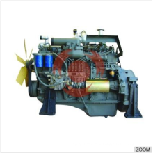 210HP motor diesel chinês R6113ZLD