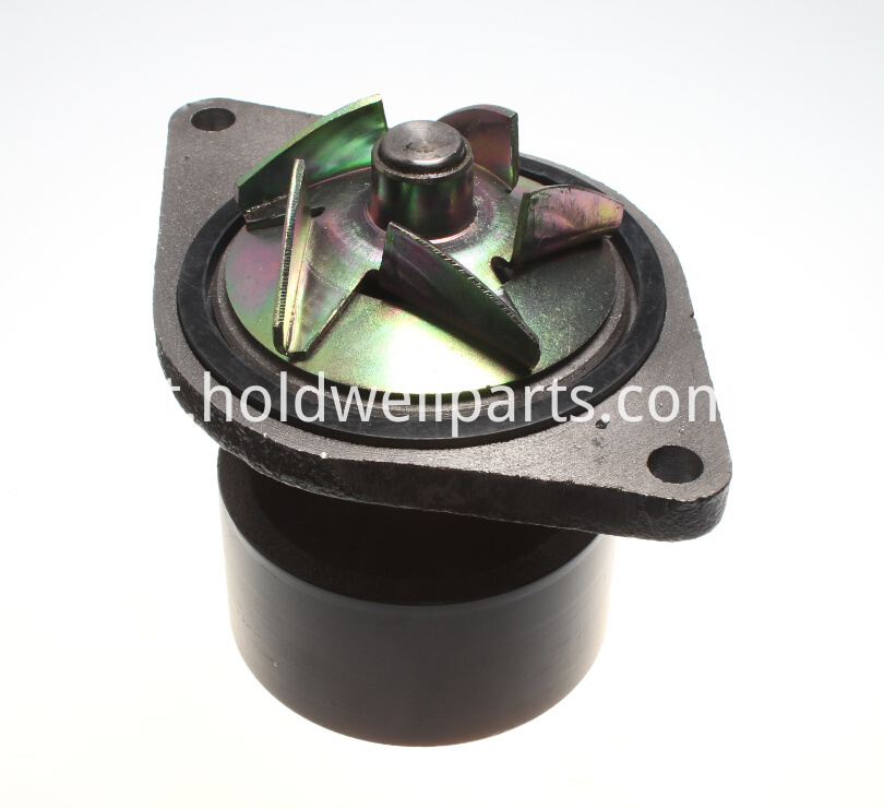 excavator water pump J286277 for Case IH Tractors 2