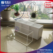 Modern Stylish Acrylic Cosmetic Stand