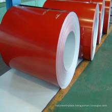 Ral 3000 Z60 Jisg3312 Prepainted Galvanized Steel Coil