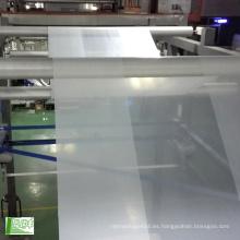 Hecho en China, buena calidad y durables fabricantes de películas de estiramiento Industrial