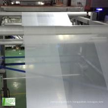 Fabriqué en Chine, bonne qualité et fabricants industriels de film étirable durable