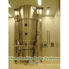 Fluiding Drying Machine