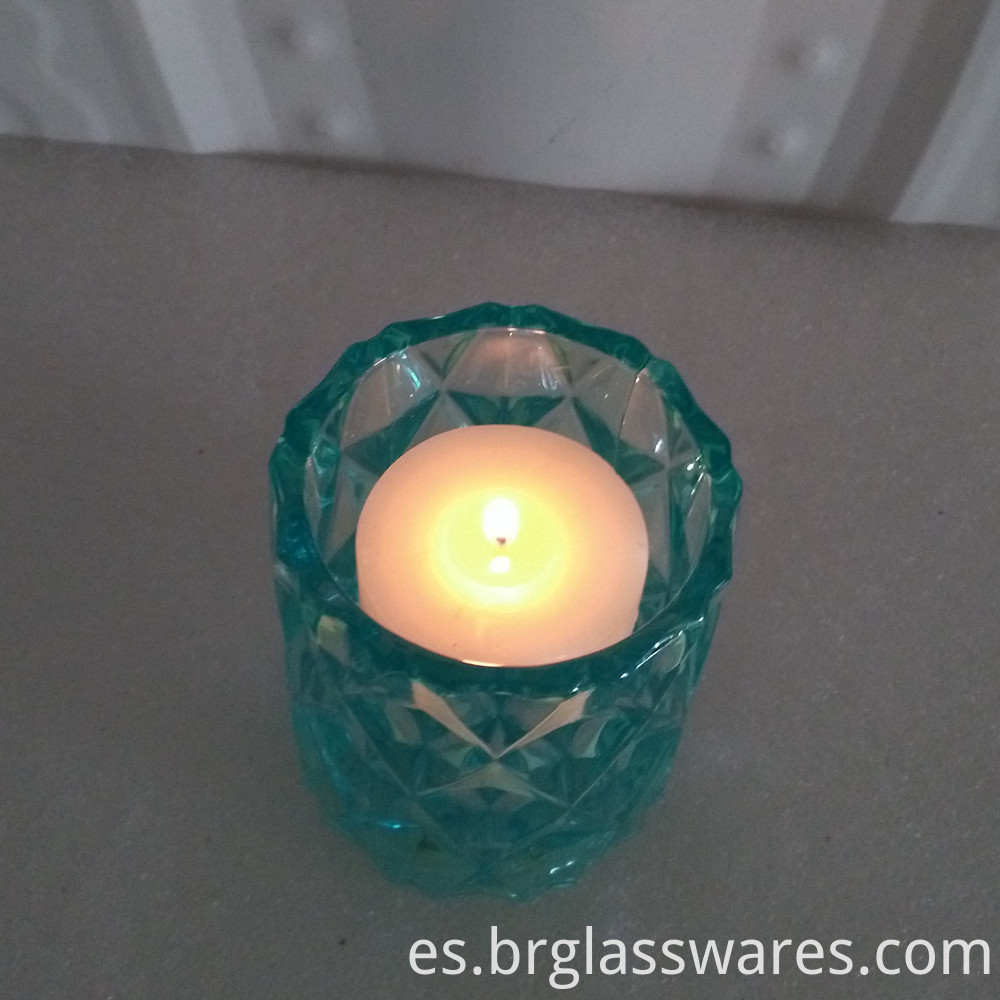unique candle holder 5