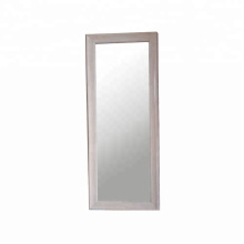 Factory wholesale cheap folding dressing mirror