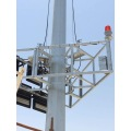 High Mast Light Pole 18M 20M Height