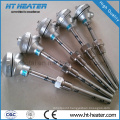 Wzp PT100 Thermocouple Sensor for Industry Use