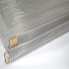 Malla tejida del acero inoxidable 904l / red de alambre
