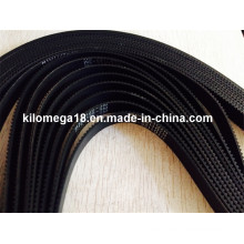 Rubber Timing Belt with High Quality Htd1125-3m-30mm