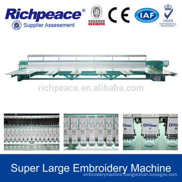 Computerized making volite embroidery machine sale for sale