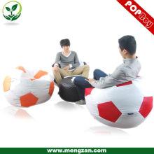 Причудливый стиль футбола воды доказательство платяной диван beanbag