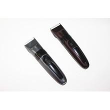Display de LED barato bateria recarregável cabelo Clipper novo Design