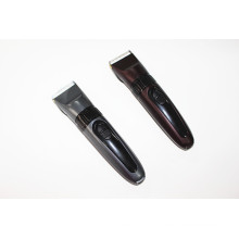 Новый дизайн волосы аккумуляторная батарея Clipper дешевые светодиодный дисплей